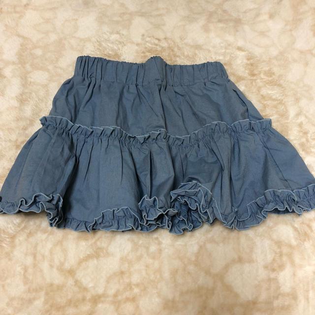 Avail(アベイル)の【新品未使用】Avail♡フレアスカート レディースのスカート(ミニスカート)の商品写真