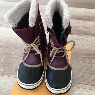 ソレル(SOREL)の【値下げ】SOREL♡スノーブーツ(ブーツ)