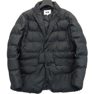 ジョゼフ(JOSEPH)の新品!◆JOSEPH ABBOUD 軽量中綿ジャケット L◆ジョセフ アブード(テーラードジャケット)