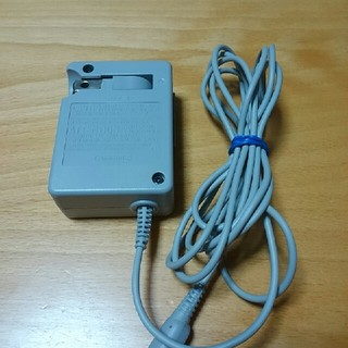 ニンテンドー3DS(ニンテンドー3DS)の3DSLL 充電器(その他)