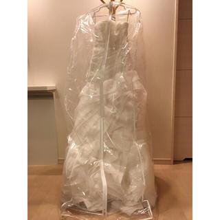 ヴェラウォン(Vera Wang)のwhite by Vera wang ウェディングドレス(ウェディングドレス)