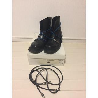 ダークビッケンバーグ(DIRK BIKKEMBERGS)のダークビッケンバーグ ブーツ 43(ブーツ)