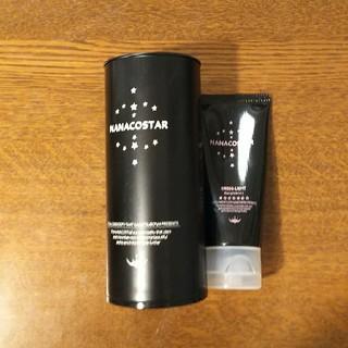 ナナコスター(NANACOSTAR)のナナコスター nanacostar ヘアワックス 60g 香を試した程度(ヘアワックス/ヘアクリーム)
