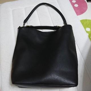 マンゴ(MANGO)の未使用 ⭕MANGO 2way Bag(トートバッグ)