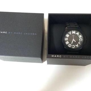 マークバイマークジェイコブス(MARC BY MARC JACOBS)のMARCBYMARCJACOBS 時計(腕時計)