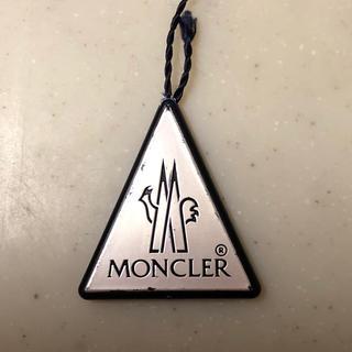 モンクレール(MONCLER)のモンクレール三角タグ正規品(ダウンジャケット)