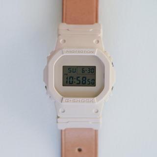 エンダースキーマ(Hender Scheme)のHender Scheme x G-SHOCK(腕時計(デジタル))