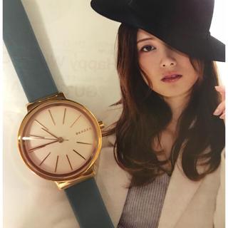 スカーゲン(SKAGEN)の【大幅値下げ】スカーゲン♡腕時計(腕時計)