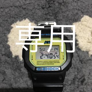ジーショック(G-SHOCK)のバットマン コラボ G-SHOCK(腕時計(デジタル))