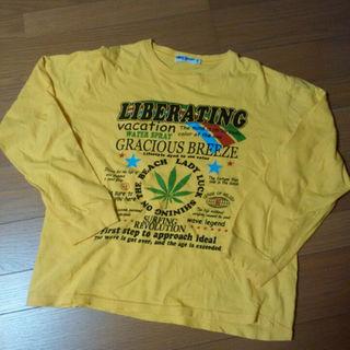 メンズ長袖Tシャツ(その他)
