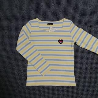 ジェニィ(JENNI)のれなぬ様♡︎専用♡︎JENNI love 福袋 130 3点セット(ジャケット/上着)