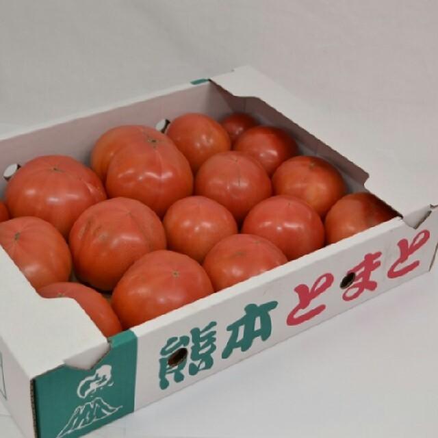 訳ありソムリエトマト4kg(20玉~32玉) 食品/飲料/酒の食品(野菜)の商品写真