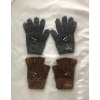 ノーグラム(noglam)のnoglam 手袋(手袋)