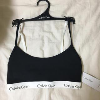 カルバンクライン(Calvin Klein)のカルバンクライン ブラトップ(ブラ)