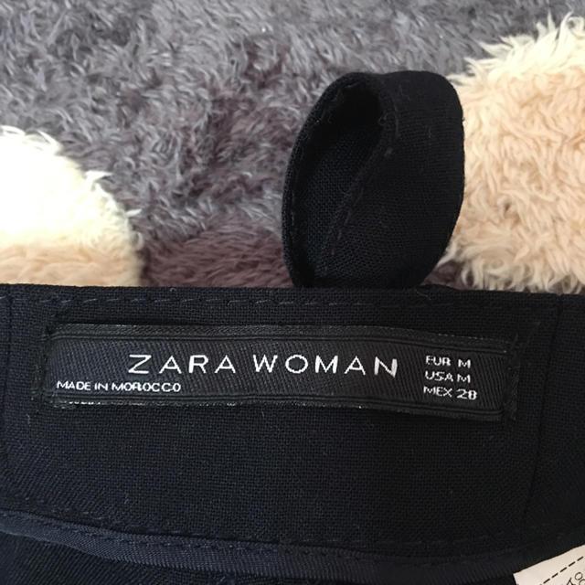 ZARA(ザラ)のまりりん様 専用 ZARA サロペット  レディースのパンツ(サロペット/オーバーオール)の商品写真