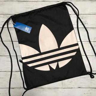 アディダス(adidas)のNEW❣️ADIDAS ORIGINALS バッグ ジムサック ナップサック(バッグパック/リュック)