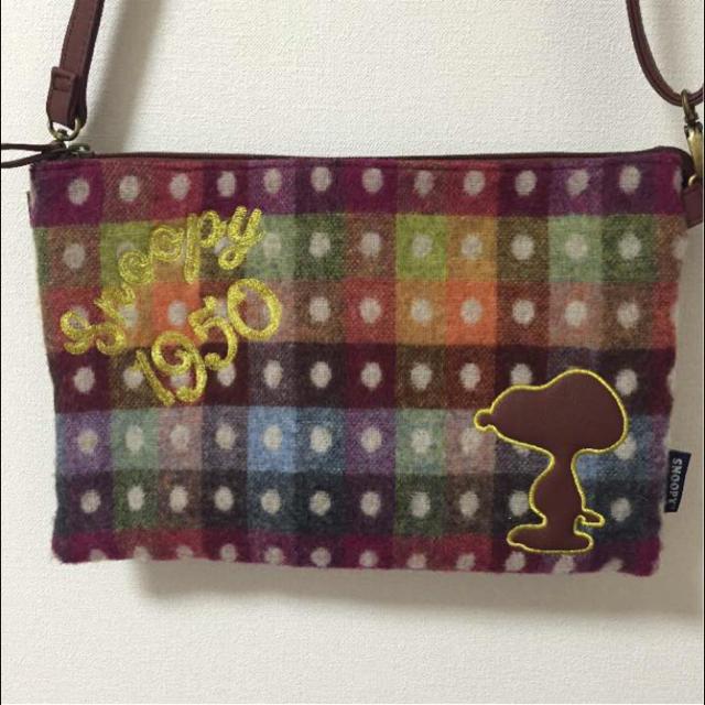 しまむら(シマムラ)のバッグ レディースのバッグ(ショルダーバッグ)の商品写真