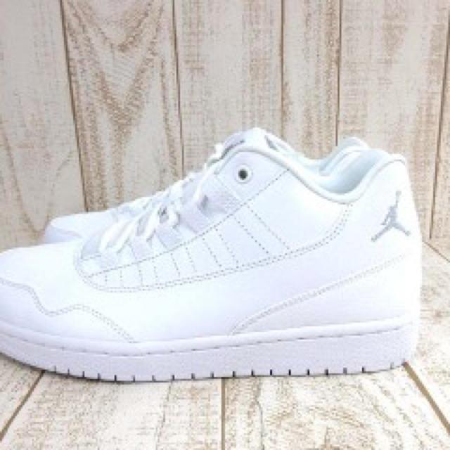 NIKE(ナイキ)のNIKE ナイキ Air Jordan エアジョーダン エグゼクティブ メンズの靴/