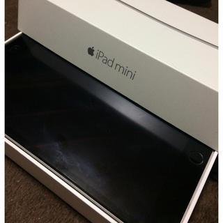 アップル(Apple)のyuppie様専用iPad mini (タブレット)