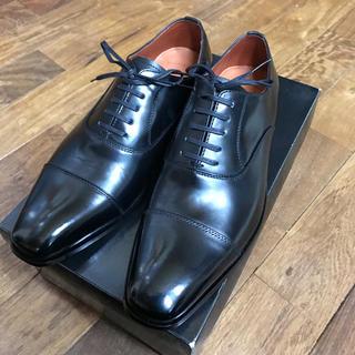 セヴィルロウ(Savile Row)のtaka様専用 Savile row 革靴 25EEE ビジネスシューズ(ドレス/ビジネス)