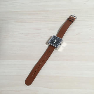 TicTac Newgate 腕時計【最終値下げ!!】(腕時計)
