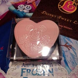 ディズニー(Disney)のディズニー Disney sweet love フレーバードローズティー 1個(茶)