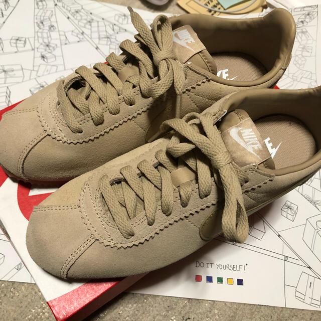 NIKE(ナイキ)のNIKE スニーカー コルテッツ レディースの靴/シューズ(スニーカー)の商品写真
