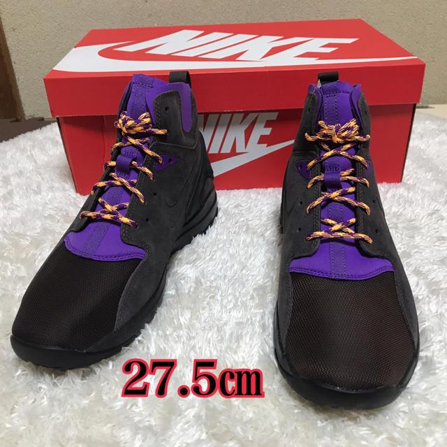 NIKE(ナイキ)のナイキ KOTH ULTRA MID☆新品☆27.5㎝ メンズの靴/シューズ(スニーカー)の商品写真