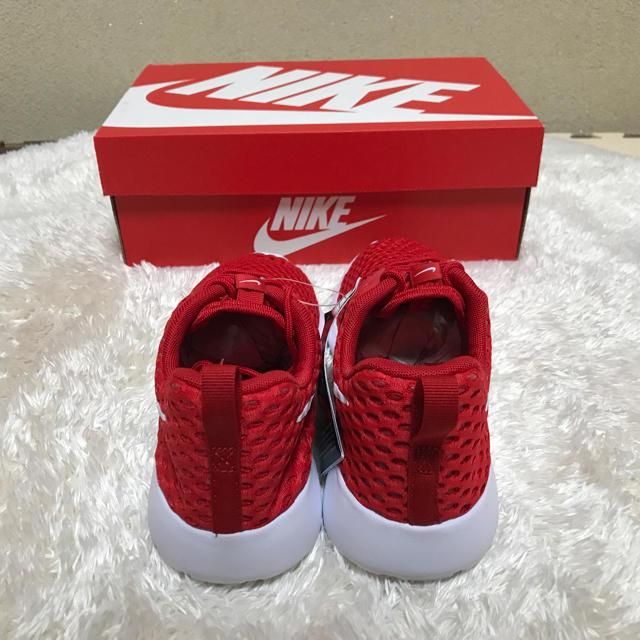 NIKE(ナイキ)のナイキ ROSHE ONE FLIGHTHT WEIGHT☆新品☆23㎝ レディースの靴/シューズ(スニーカー)の商品写真
