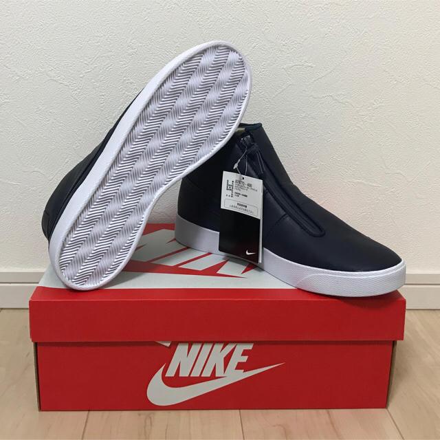 NIKE(ナイキ)の26.5 BLAZER ADVNCD ナイキラボ ブレーザー アドバンスト メンズの靴/シューズ(スニーカー)の商品写真