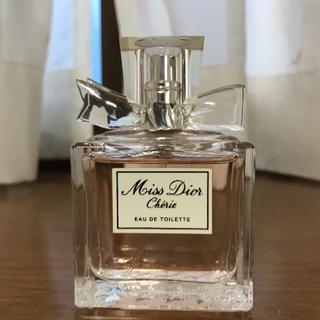 クリスチャンディオール(Christian Dior)のDior Cherie 香水(香水(女性用))