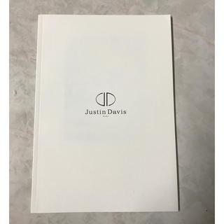 ジャスティンデイビス(Justin Davis)のジャスティンデイビス♡ブライダル♡カタログ♡(その他)
