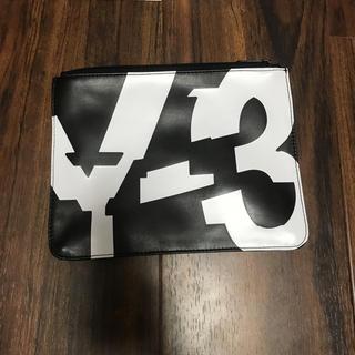 ワイスリー(Y-3)の【新品未使用】Y-3ポーチ(その他)