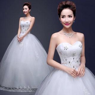 ウェディングドレス(その他ドレス)