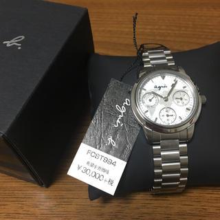 アニエスベー(agnes b.)のかよちゃんさま☆お取り置き(腕時計)