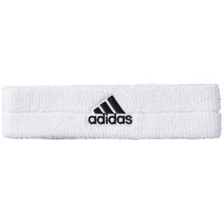 アディダス(adidas)の新品未使用 Adidas ヘッドバンド ホワイト アディダス ヘアバンド(ヘアバンド)