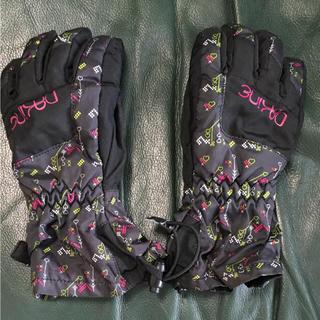 ダカイン(Dakine)のスキー用 グローブ 女の子(手袋)