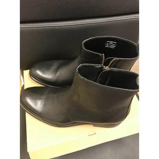 ザラ(ZARA)のZara 新品メンズアンクルブーツ27.5センチ(ブーツ)