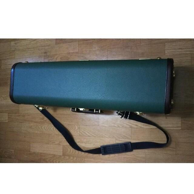 ファゴットコンパクトケース FOX 楽器の管楽器(ファゴット)の商品写真