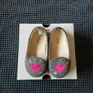 ベビーギャップ(babyGAP)のbabygap シューズ くつ 靴 12.5cm(スニーカー)