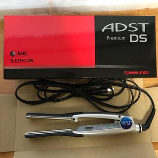 ヘアーアイロン  ADST Premium DS 業務用(ヘアアイロン)