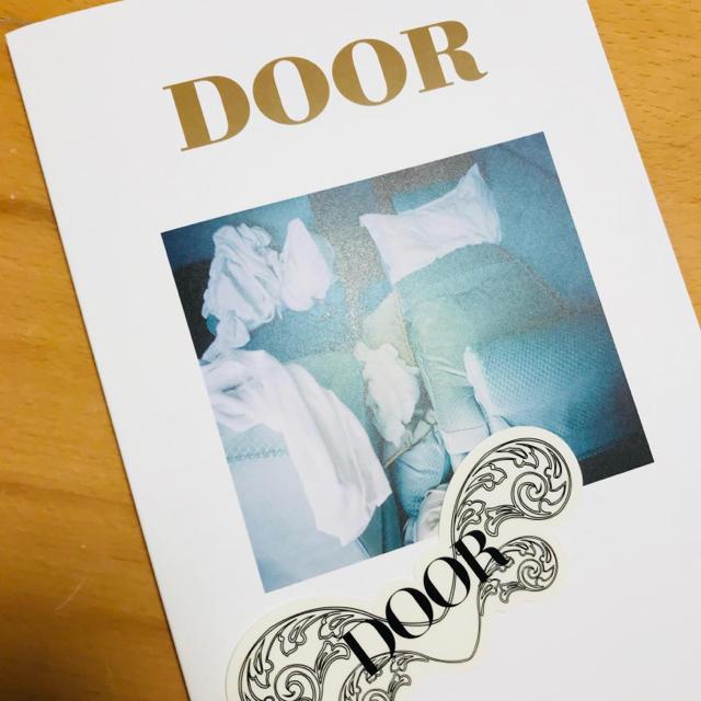 DOOR magazine エンタメ/ホビーの雑誌(ファッション)の商品写真  sc 1 st  ラクマ & DOOR magazineの通販 by phoebe81\u0027s store|ラクマ