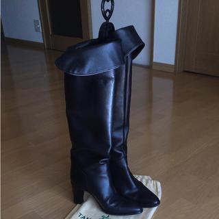 タニノクリスチー(TANINO CRISCI)のプロフ必読さん専用(ブーツ)