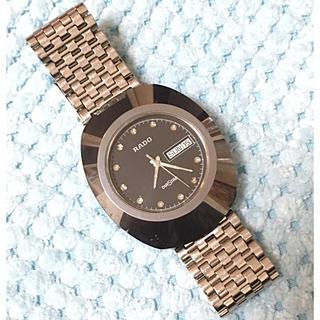 ラドー(RADO)のRADO 時計 DIASTAR(腕時計(アナログ))