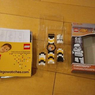 レゴ(Lego)のレゴ 時計 (腕時計)