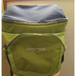 モンベル(mont bell)のノリピー様専用 モンベル ドギーキャリングバッグ ペット キャリー(かご/ケージ)