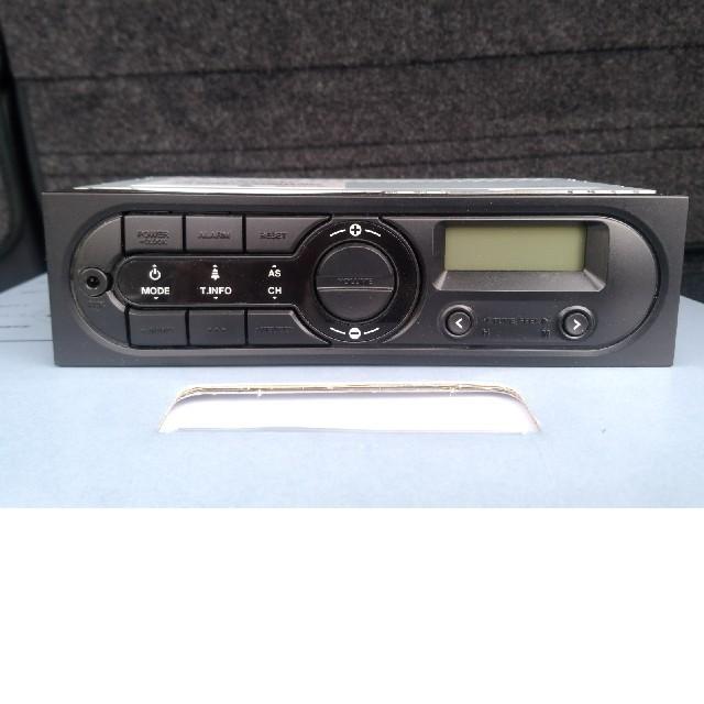 ⭐カーラジオ⭐いすづ 24V用 AM/FMラジオの通販 by ジャンク野郎's ...