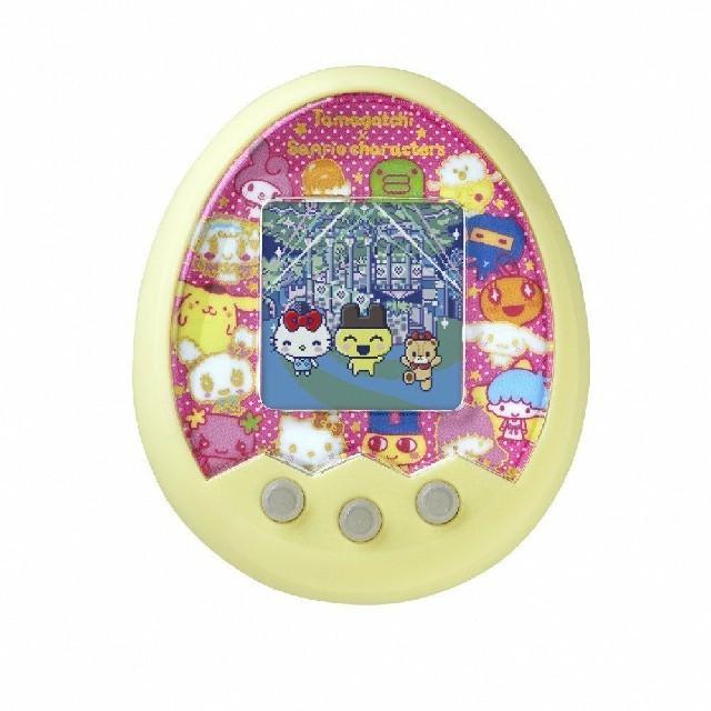 Tamagotchi m!x サンリオキャラクターズ m!x ver. エンタメ/ホビーのおもちゃ/ぬいぐるみ(キャラクターグッズ)の商品写真