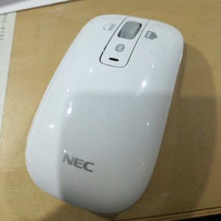 エヌイーシー(NEC)のNEC マウス(PC周辺機器)
