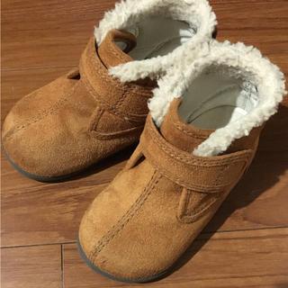 ムジルシリョウヒン(MUJI (無印良品))の無印良品 ブーツ 14cm(ブーツ)